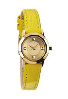 NIXON Womens Mini B gold/yellow