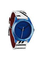 NIXON Womens Mod Acetate blue