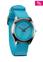 NIXON Womens Mod bright blue
