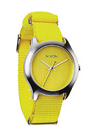 NIXON Womens Mod bright yellow