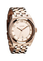 NIXON Womens Monopoly all rose gold