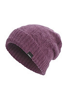 NIXON Womens Oh My Beanie purple