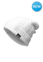 NIXON Womens Oh My Beanie white