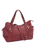 NIXON Womens Patrol Low Slung Bag dark red