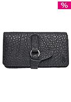 NIXON Womens Payton Clutch Wallet black