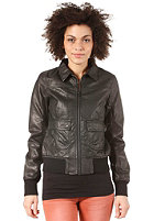NIXON Womens Rider Jacket black