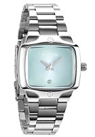 NIXON Womens Small Player peppermint