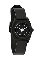 NIXON Womens Small Time Teller P black