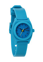 NIXON Womens Small Time Teller P teal