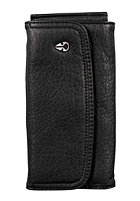 NIXON Womens Superstition Wallet black