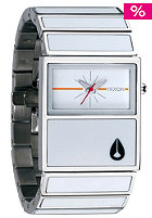 NIXON Womens The Chalet white