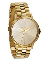 NIXON Womens The Kensington all gold