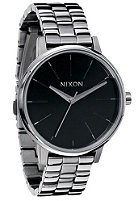 NIXON Womens The Kensington black