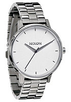 NIXON Womens The Kensington white
