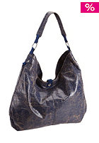 NIXON Womens The Kicks Hobo Bag navy