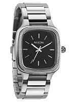 NIXON Womens The Shelley black