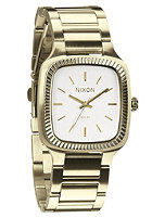 NIXON Womens The Shelley champagne gold/