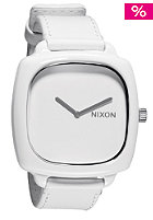NIXON Womens The Shutter white