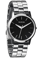 NIXON Womens The Small Kensington black