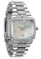 NIXON Womens The Small Player crystal