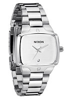 NIXON Womens The Small Player white