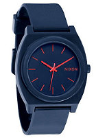 NIXON Womens The Time Teller P matte navy