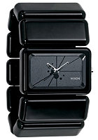 NIXON Womens The Vega black