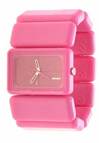 NIXON Womens The Vega pink 