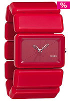 NIXON Womens The Vega red