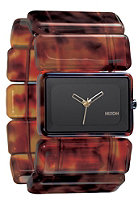 NIXON Womens The Vega tortoise