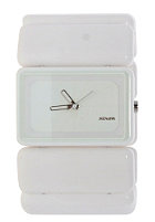 NIXON Womens The Vega white