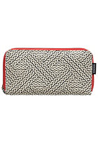 NIXON Womens Tree Hugger Large Wallet knit