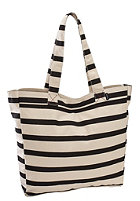 NIXON Womens Tree Hugger Tote Bag boating stripe