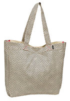NIXON Womens Tree Hugger Tote Bag knit