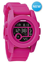 NIXON Womens Unit 40 all magenta