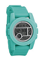 NIXON Womens Unit 40 light blue