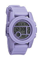 NIXON Womens Unit 40 pastel purple
