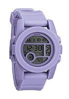 NIXON Womens Unit 40 pastel purple