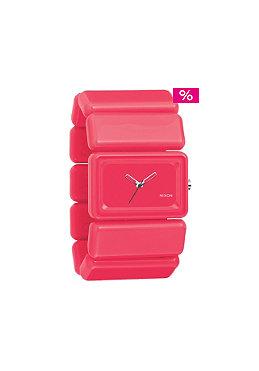 NIXON Womens Vega bright pink