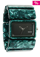 NIXON Womens Vega emerald acetate