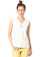 N�MPH Womens Anastacia Top bright white