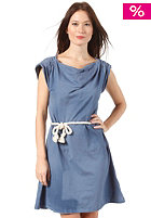 N�MPH Womens Athena Jersey Dress blue indigo