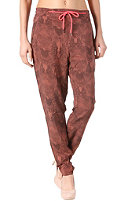 NMPH Womens Neo Chino Pant cognac