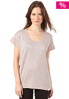 N�MPH Womens Shirley Jersey Top fiery coral