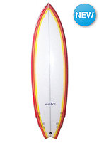 NORDEN-SURF Barracuda 6�4 red
