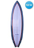 NORDEN-SURF Barracuda 6�8 grey