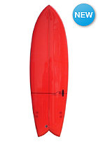 NORDEN-SURF Retro Fish 6�4 red