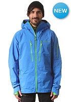 NORR�NA Lofoten Gore-Tex Pro Jacket electric blue