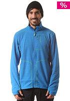 NORR�NA Lofoten Warm1 Jacket electric blue