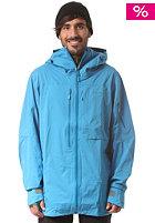 Narvik Dri3 Snow Jacket too blue